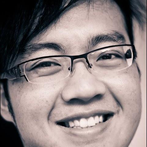 Raymond Wong (Sone)