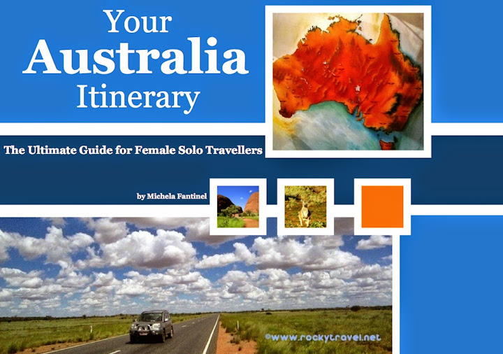 Your Australia Itinerary. From Expert Shares Best Australia Planning and Travel Tips