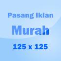 iklan banner 125 x 125