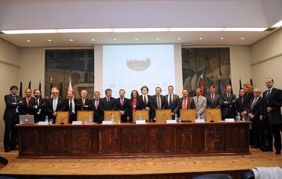 'Madrid Subterra' para explorar y explotar la energía del subsuelo