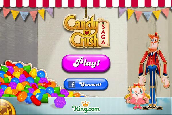 Một số mẹo nhỏ giúp qua màn trong Candy Crush Saga 3