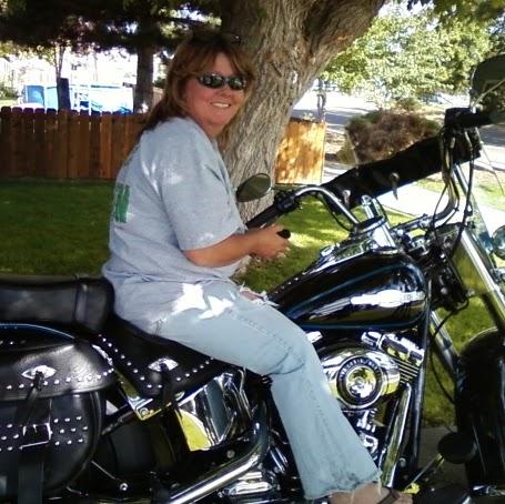Kathy Riley Photo 13