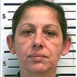 Betty Vlado <b>PRISON</b>