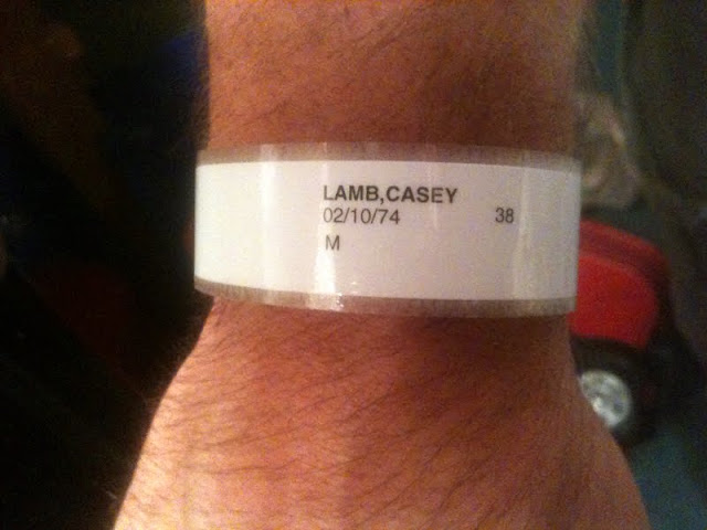 Casey Emergency Room