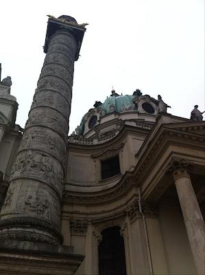 Karlskirche, Kreuzherrengasse 1, 1040 Wien, Austria