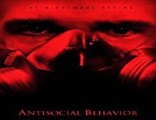 فيلم Antisocial Behavior