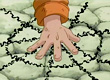 Jogo do Naruto de Hand Signs Training