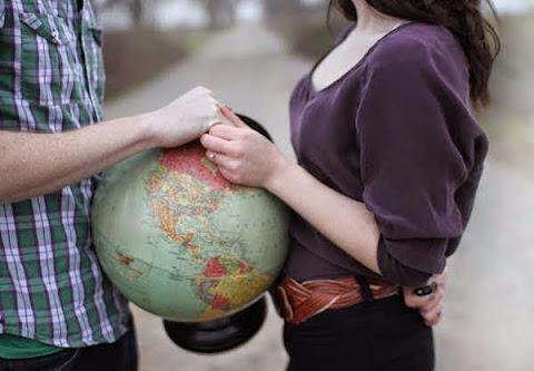 Beneficios de tener una relación a distancia