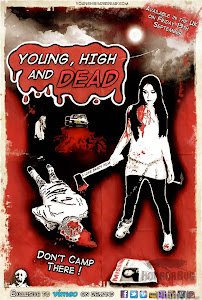 Trẻ, Cao Và Chết - Young High And Dead poster