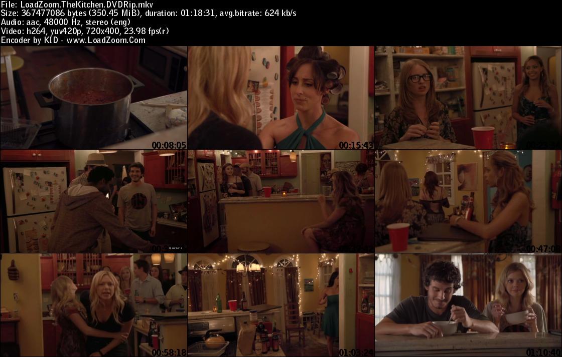 movie screenshot of The Kitchen fdmovie.com