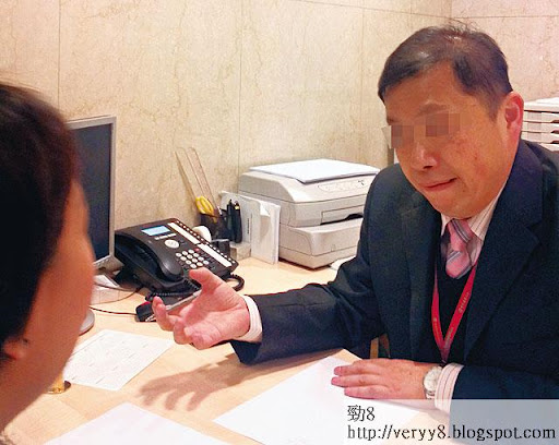 中銀職員黃先生指出,只要內地客與香港有連繫,就可獲豁免降低按揭成數。