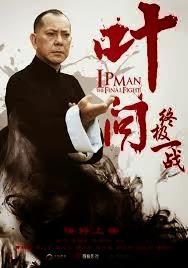 Tân Vịnh Xuân Quyền TVB - Ip man 2013