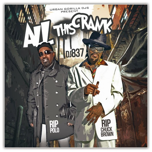Va All This Crank Go Go Mix 06 02 2015