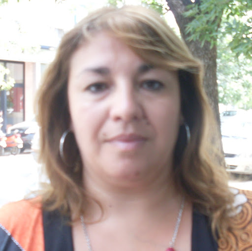 Silvia Rivero