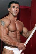 Ovidiu Danila - Hot Handsome Competitive Bodybuilder