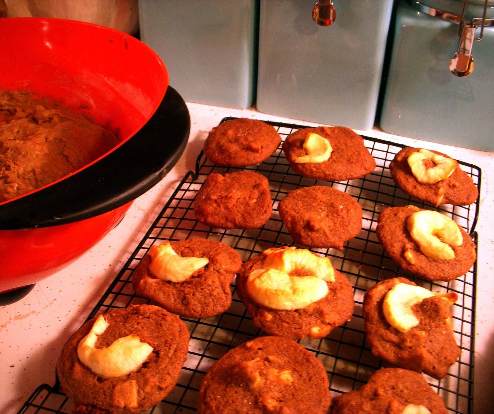 Georgia Dunn Studio Mrs Bean S Famous Nutmeg Ginger Apple Snaps