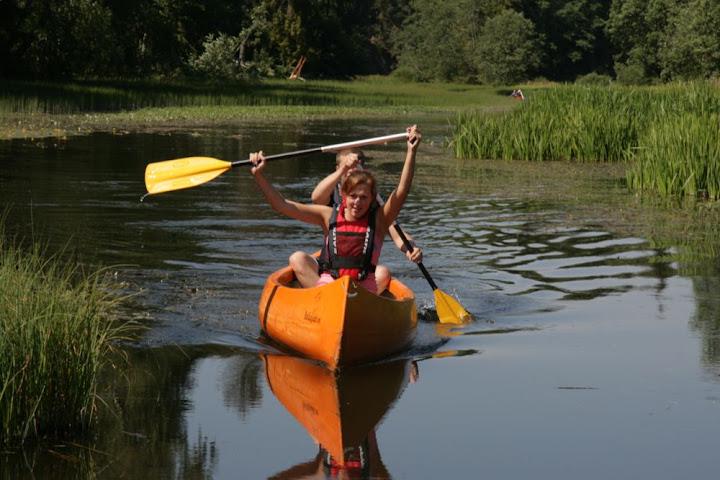 Kanuumatkad, kanuumatk. Kanuumatka pildid Mustjõgi ja Koiva jõgi