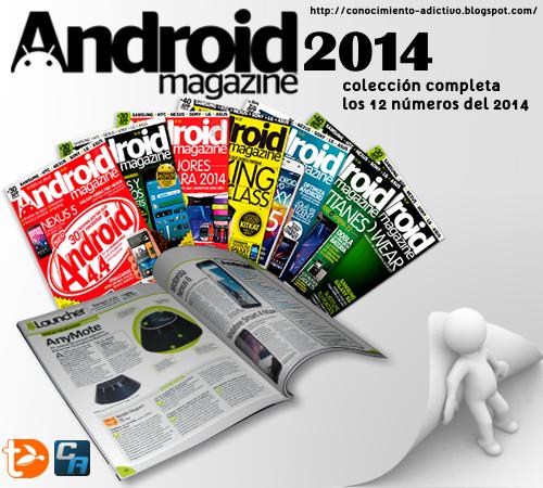 Android Magazine 2014