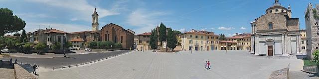 Santa Maria delle Carceri, Piazza Santa Maria delle Carceri, 21, 59100 Prato PO, Italy