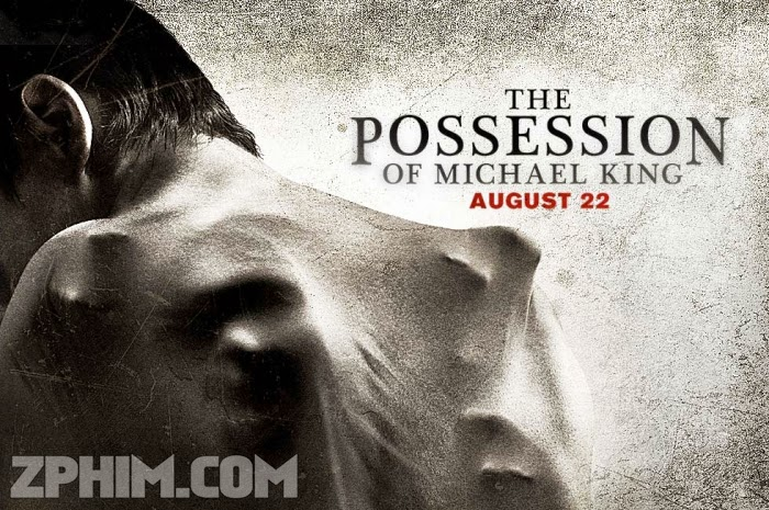 Ảnh trong phim Nỗi Ám Ảnh Của Michael King - The Possession of Michael King 1