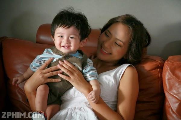 Ảnh trong phim Những Cô Nàng Độc Thân Làm Mẹ - Trọn Bộ 1