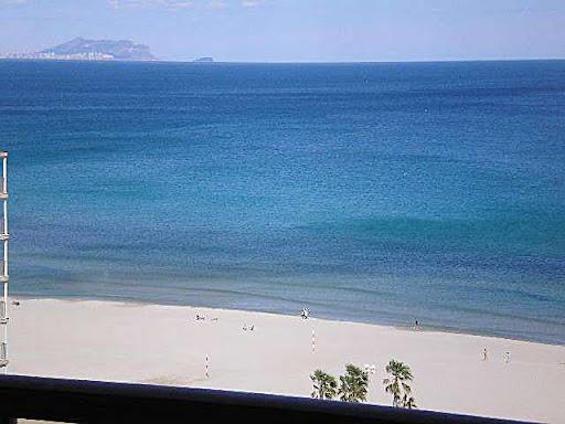 Alquiler vacaciones de piso en playa san juan alicante las sirenas - Compartir piso en alicante ...