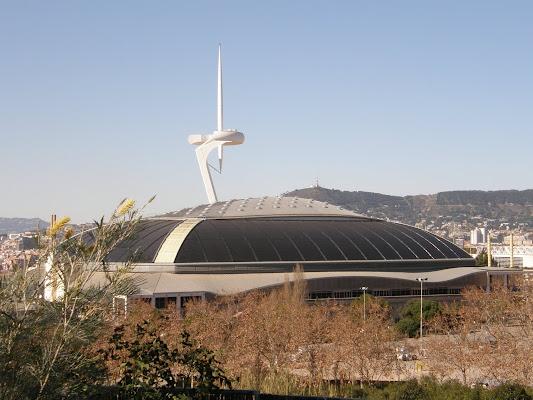 Jardí Botànic de Barcelona