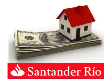 Crédito Hipotecario Banco Río
