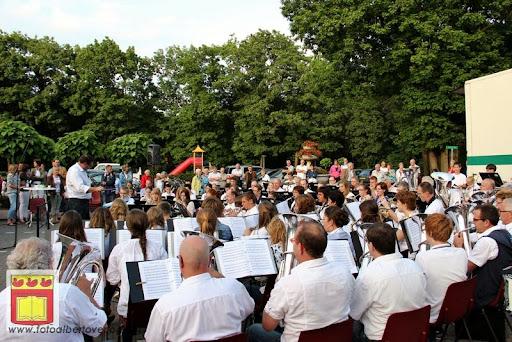 afsluitende activiteit. Fanfare Vriendenkring overloon 29-06-2012 (109).JPG
