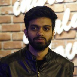 Bhavesh Patidar