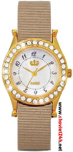 Đồng hồ thời trang Sophie Laluna - SASL103