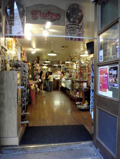 Shops...