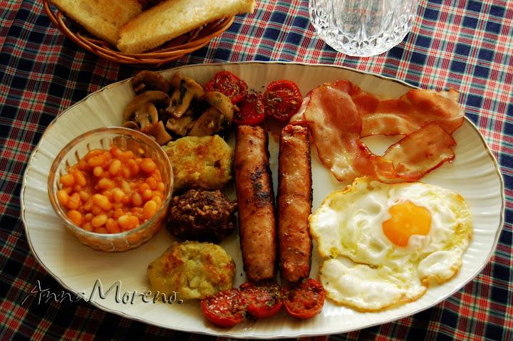 Buenas migas blog de cocina de anna moreno desayuno for Desayuno frances tradicional