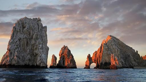 El Arco and Sea Stacks, Cabo San Lucas, Mexico.jpg