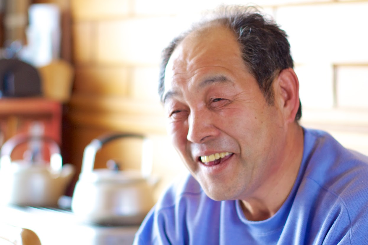 澤田正人さん