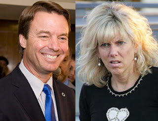 John Edwards Scandal