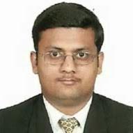Sabarish Jaganathan Avatar