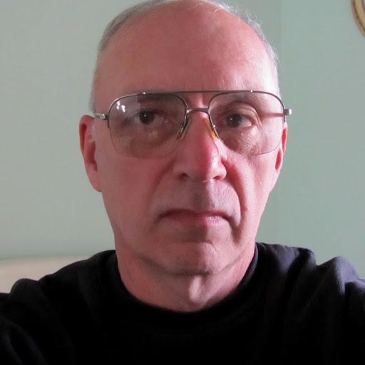 Mike Hayek