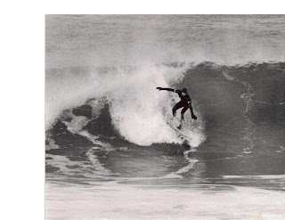 Retro surf shots