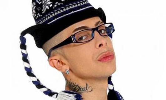 Dappy - Intro