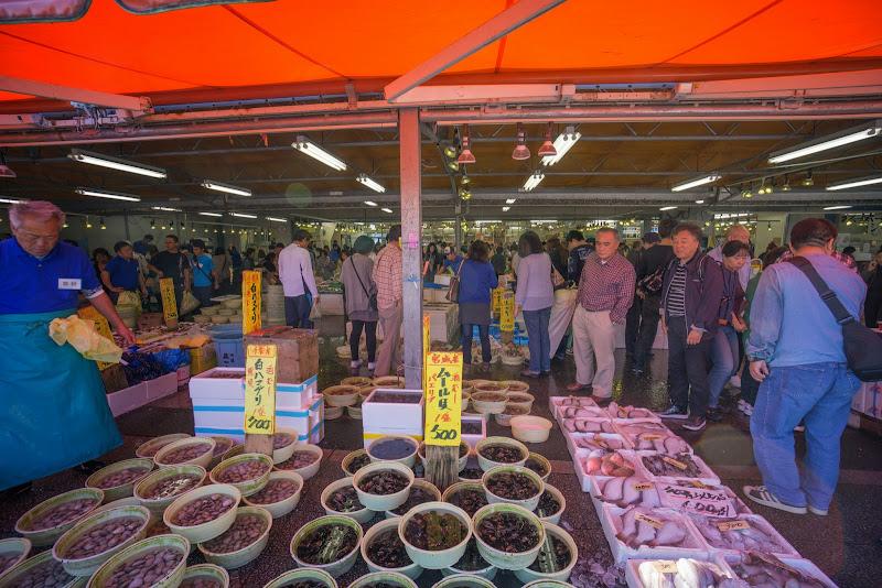 那珂湊おさかな市場 写真4