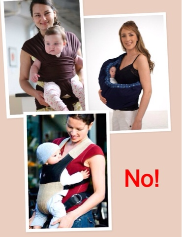 Babywearing Hip Dysplasia And Baby Carriers Please Read