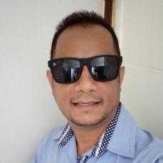 Danilo Moura DMC