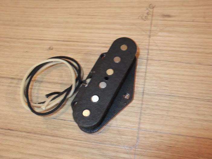 Construção guitarra telecaster, meu 1º projeto bolt on. Finalizado e com vídeo - Página 2 DSCF0829