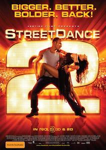 Vũ Điệu Đường Phố 2 - Street Dance 2 poster