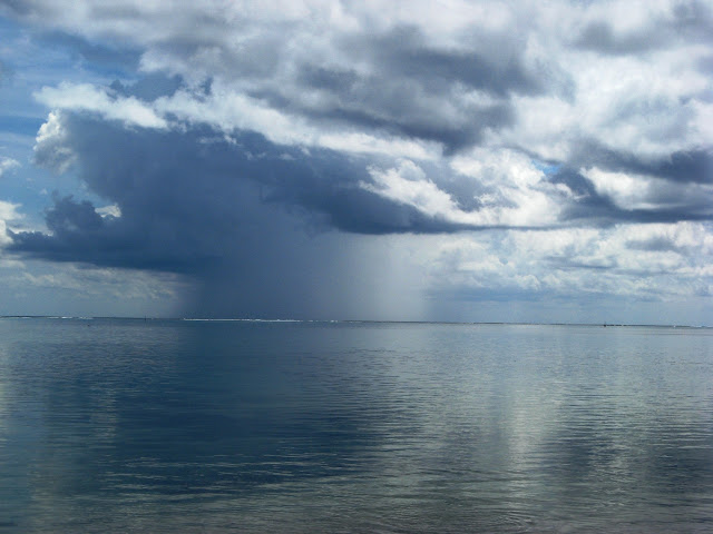 furtună mică
