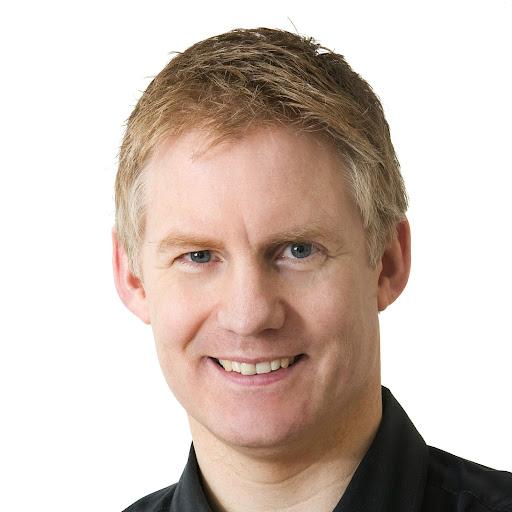 Jeremy English