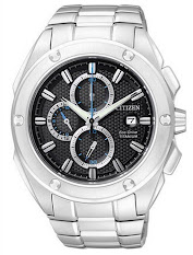 Citizen Eco-drive : BM6687-53F
