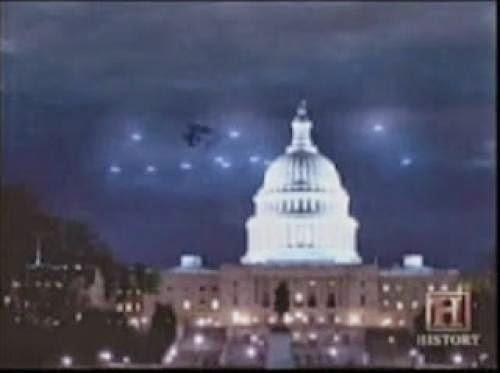 Spectacular Ufo Recording In Villegas Argentina