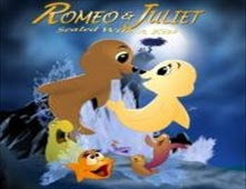 مشاهدة فيلم Romeo & Juliet: Sealed with a Kiss